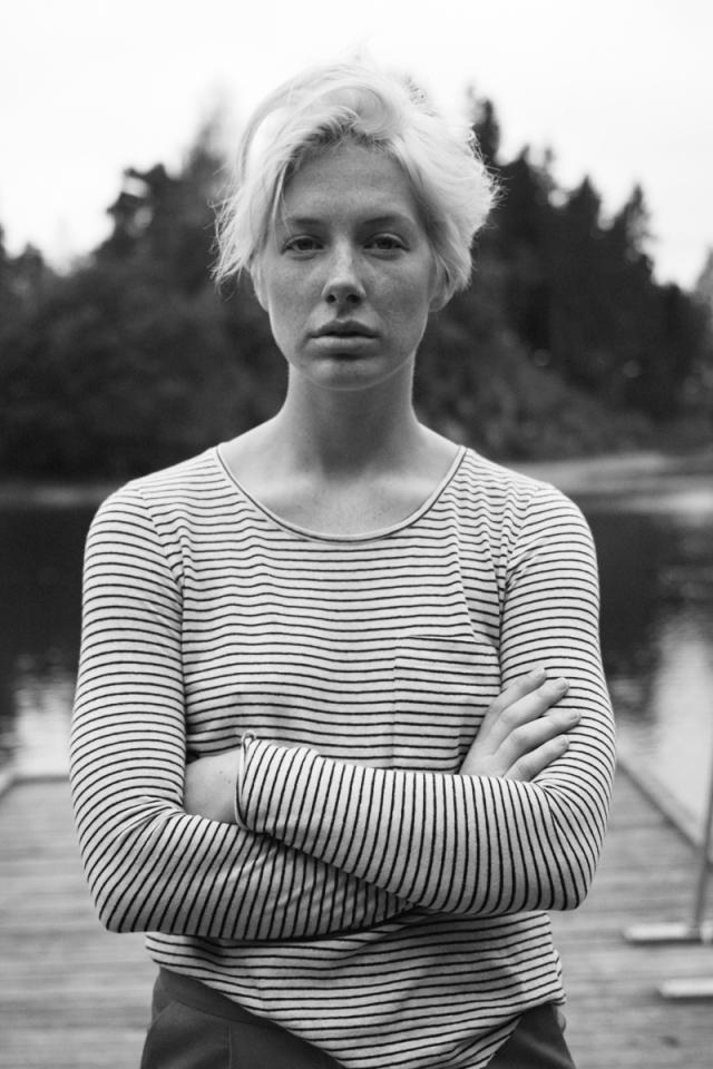 Photo: Massimo Leardini, styling: Vilde Bjørnødegård