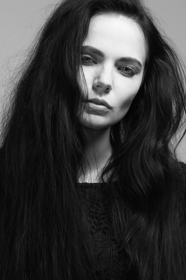 Photo: Magnus Nordstrand Styling: Vilde Bjørnødegård Makeup- and hair: Tonje Haugen